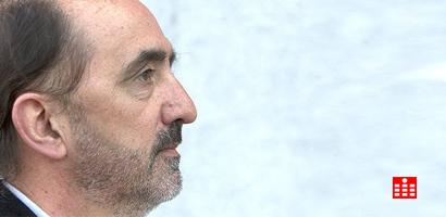 Daniel Innerarity conferenciante Diserta