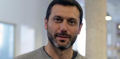 Albert Cañigueral conferenciante Diserta consumo colaborativo economía colaborativa
