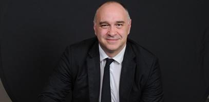 Pablo Laso, conferenciante Diserta